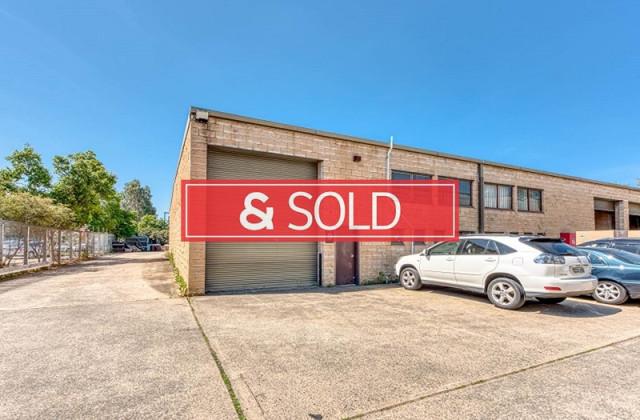 Unit 9/8 Lancaster Street, INGLEBURN NSW, 2565