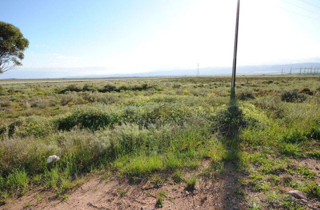 Lot 54 Warnertown Road, PORT PIRIE SA, 5540