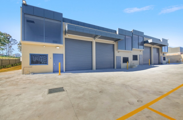 Unit 2/13-15 Technology Drive , APPIN NSW, 2560