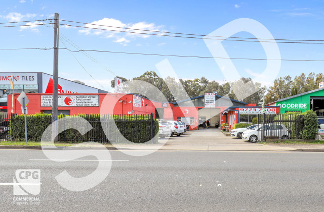 3-5 Davies Road, PADSTOW NSW, 2211
