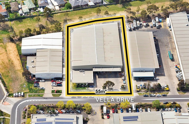 54 - 58 Vella Drive, SUNSHINE WEST VIC, 3020