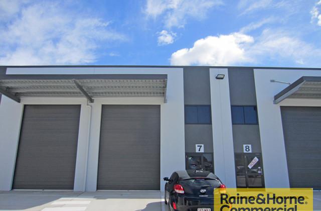 7/10-12 Russell Street, KALLANGUR QLD, 4503