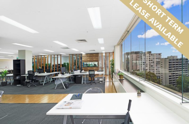 Part Level 9, 616 St Kilda Road, MELBOURNE VIC, 3004
