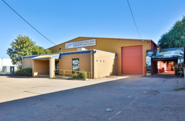 3 King Avenue, MILDURA VIC, 3500