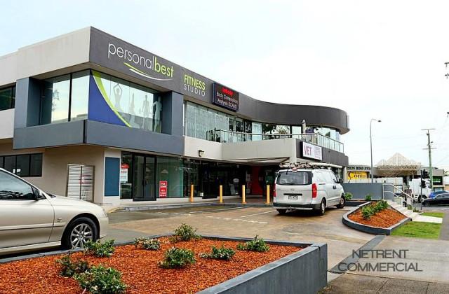 535 Milton Road, TOOWONG QLD, 4066