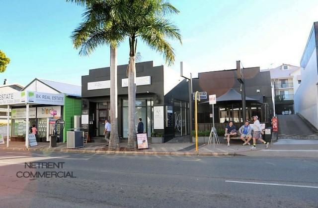 20 Racecourse Road, HAMILTON QLD, 4007