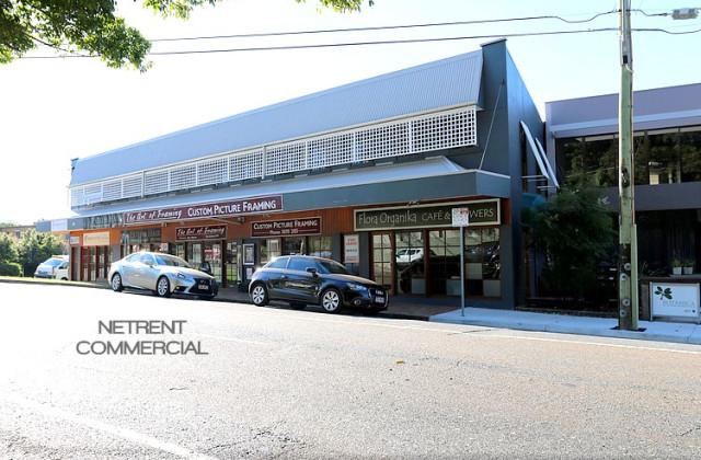 60 Miskin Street, TOOWONG QLD, 4066