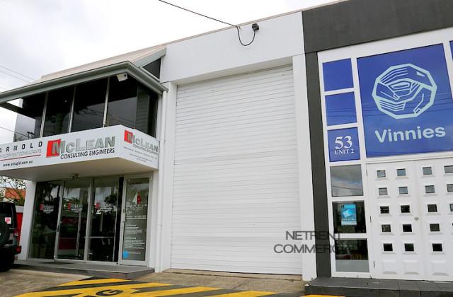 55 Douglas Street, MILTON QLD, 4064