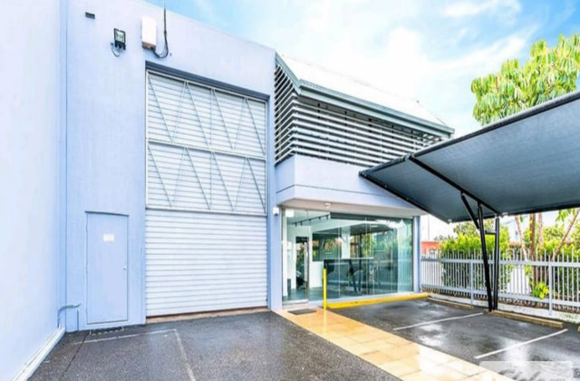 Whole Office/12 Thompson Street, BOWEN HILLS QLD, 4006