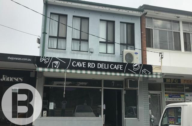 7 CAVE ROAD, STRATHFIELD NSW, 2135