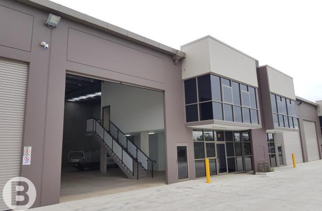 Unit 17/16 BERNERA ROAD, PRESTONS NSW, 2170
