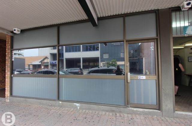 5/1-9 PALMER STREET, PARRAMATTA NSW, 2150