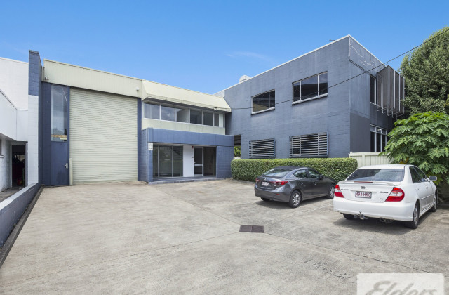 12 Heussler Terrace, MILTON QLD, 4064