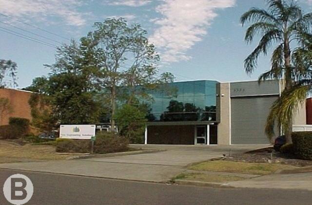 Unit 2/28 PRIME DRIVE, SEVEN HILLS NSW, 2147