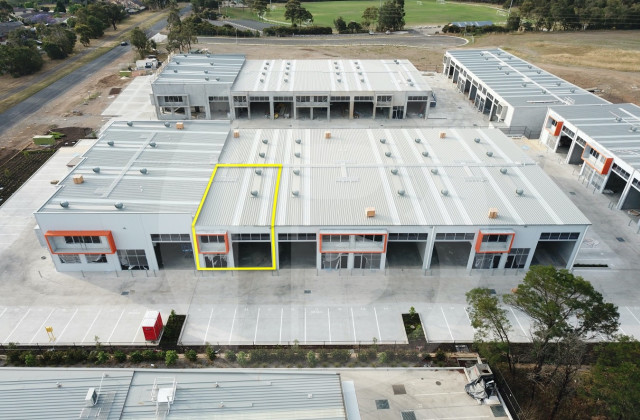 Unit 20/2 WITHERS ROAD, ROUSE HILL NSW, 2155
