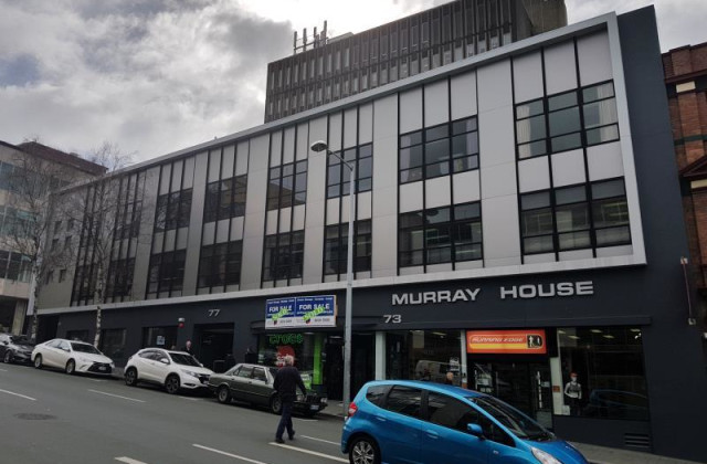 Level 2 Unit 1/73-81 Murray Street, HOBART TAS, 7000