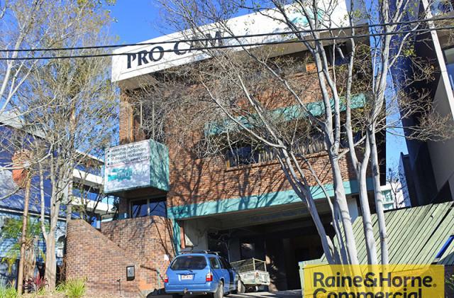 444 Upper Roma Street, MILTON QLD, 4064
