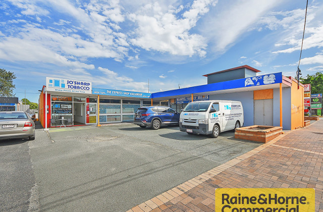 1403 Anzac Avenue, KALLANGUR QLD, 4503