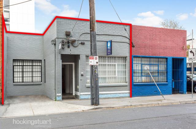 6A Wilson Street, SOUTH YARRA VIC, 3141