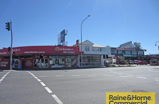 550 Lutwyche Road, LUTWYCHE QLD, 4030