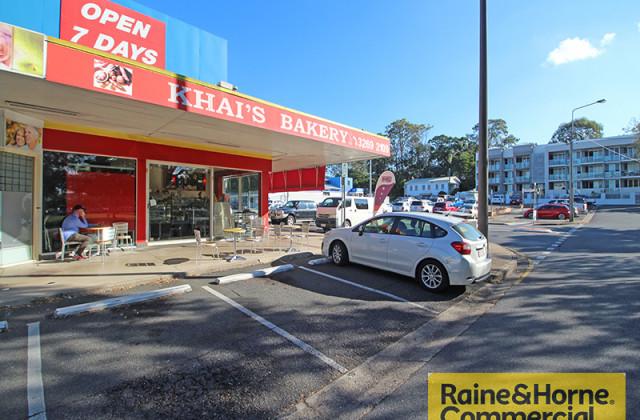 12 Lagoon Street, SANDGATE QLD, 4017