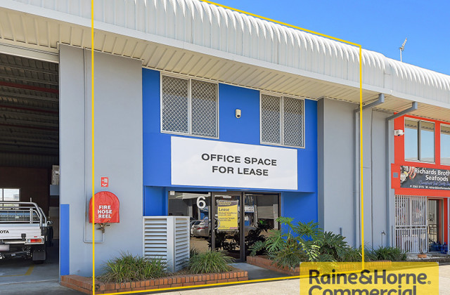 Office 6/209 Robinson Road, GEEBUNG QLD, 4034