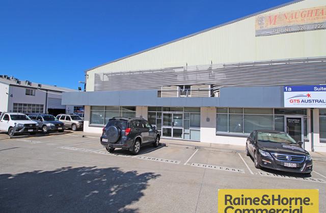 U1/919-925 Nudgee Road, BANYO QLD, 4014