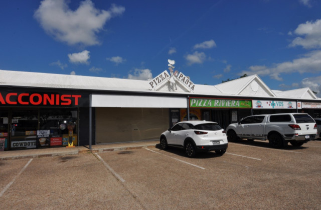 Shop 3, 322 Fulham Street, HEATLEY QLD, 4814