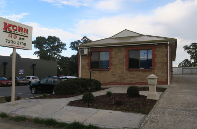 521 Lower North East Road, CAMPBELLTOWN SA, 5074