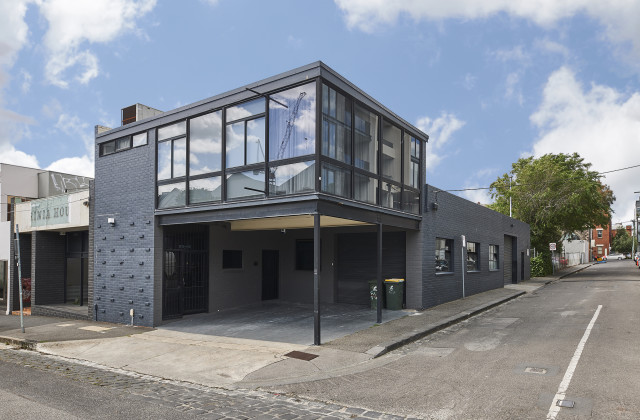 23-25 Derby Street, COLLINGWOOD VIC, 3066