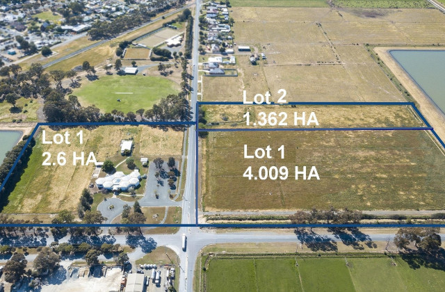 715 Henderson Road, TONGALA VIC, 3621