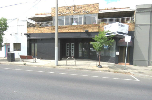 304-306 St Georges Road, THORNBURY VIC, 3071