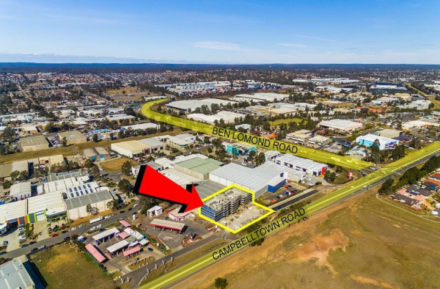 Lot 91 & 92 Campbelltown Road , MINTO NSW, 2566