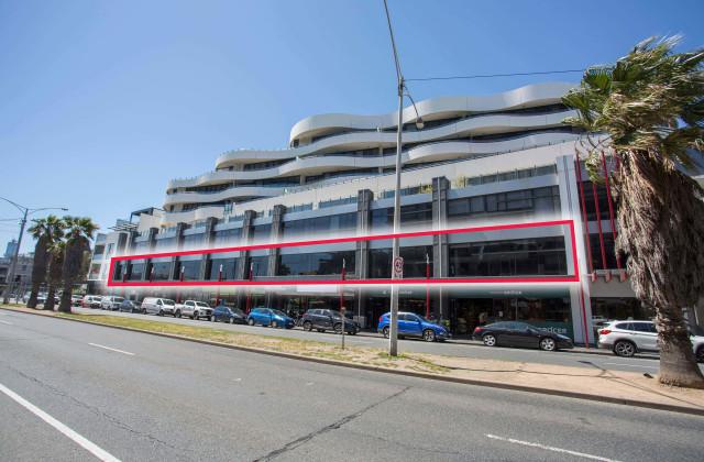 Level 1/120 Bay Street, PORT MELBOURNE VIC, 3207