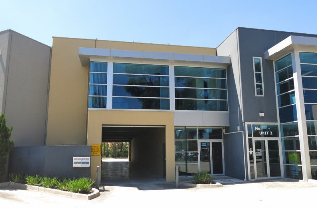 First Floor, Unit 1/86-88 Western Avenue, TULLAMARINE VIC, 3043