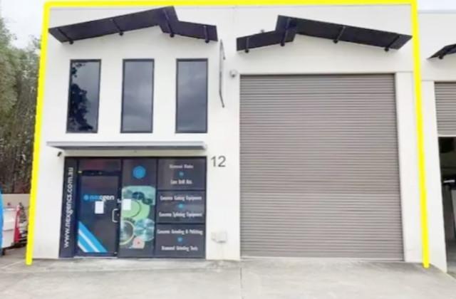 Unit 12/5-7 Cairns Street, LOGANHOLME QLD, 4129