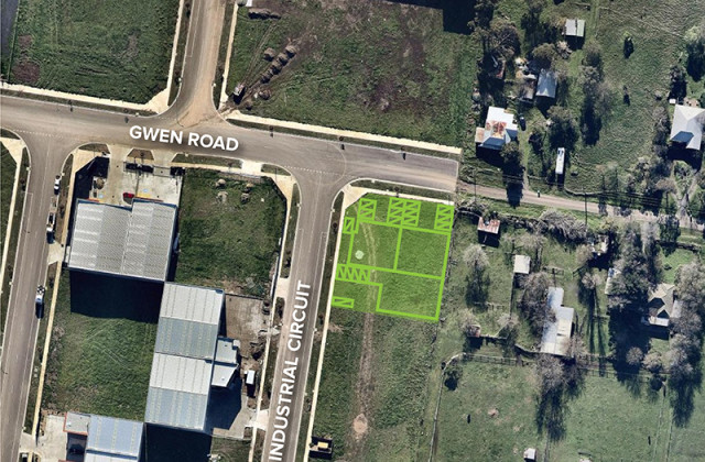 1 Industrial Circuit, CRANBOURNE WEST VIC, 3977