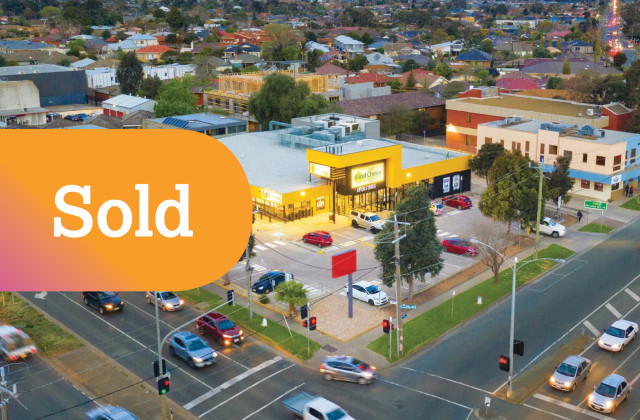 29-33 Synnot Street (Princes Highway), WERRIBEE VIC, 3030
