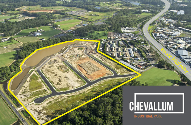 Lot 11 Chevallum Road, CHEVALLUM QLD, 4555