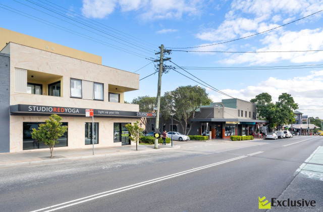 Shop 1/118-120 Marion Street, LEICHHARDT NSW, 2040