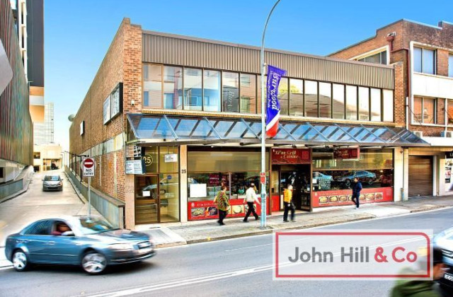 101/25 Belmore Street, BURWOOD NSW, 2134