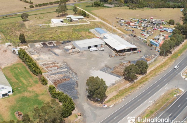2188 Princes Highway, ROSEDALE VIC, 3847