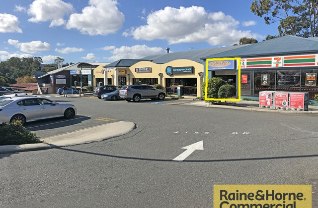 2/2058 Moggill Road, KENMORE QLD, 4069