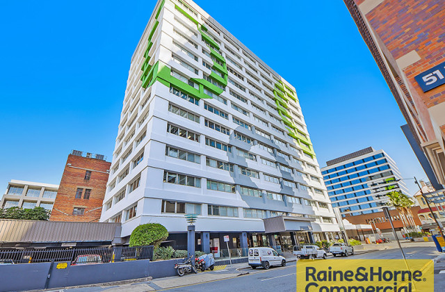 21/269 Wickham Street, FORTITUDE VALLEY QLD, 4006