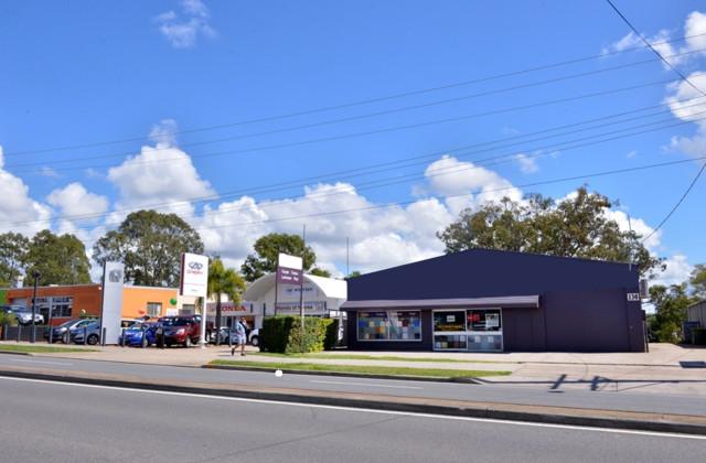 136 Eumundi Road, NOOSAVILLE QLD, 4566