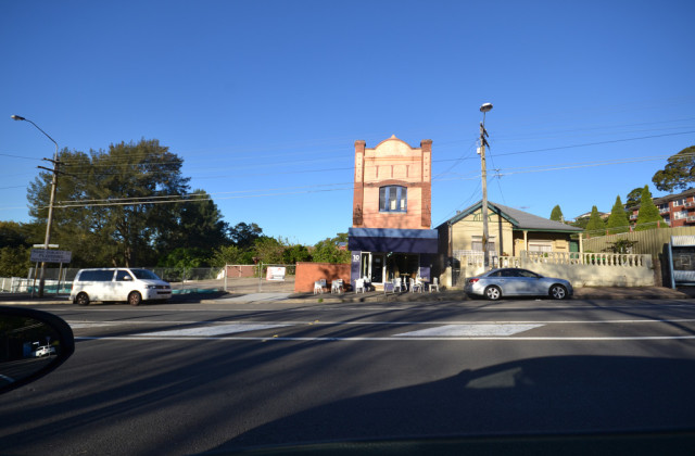 EARLWOOD NSW, 2206
