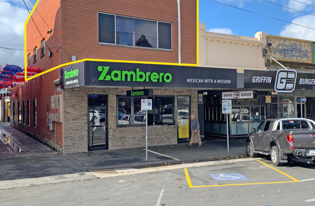 Level 1, 22 Armstrong Street North, BALLARAT CENTRAL VIC, 3350