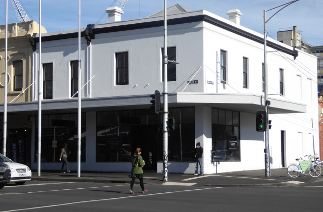 Ground Floor/285-287 Lygon Street, CARLTON VIC, 3053
