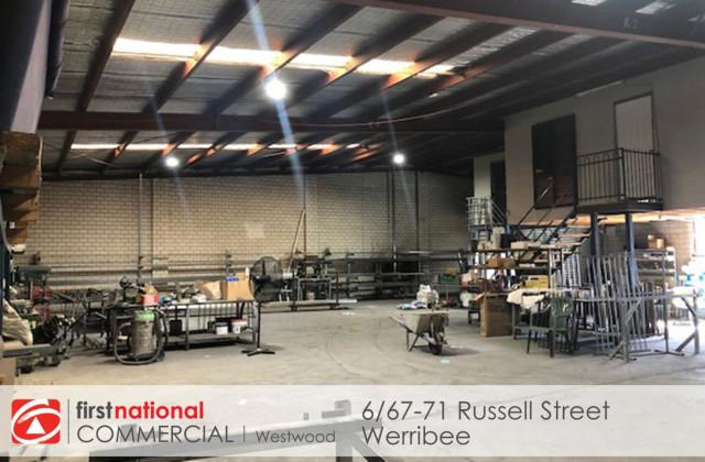 6/67-71 Russell Street, WERRIBEE VIC, 3030