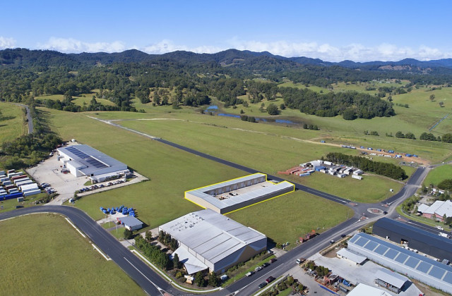 5 Thornbill Drive, SOUTH MURWILLUMBAH NSW, 2484